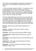 St Andrew's and St George's West Diary and Newsletter October 2011 - Page 5