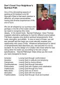 Revd Ian Gilmour - St Andrew's & St George's - Page 3