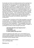 Revd Ian Gilmour - St Andrew's & St George's - Page 4