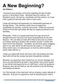 St Andrew's and St George's West Diary and Newsletter March 2013 - Page 5