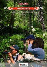 10 - Doğa'nın Okulu