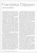 elfenaupark magazin ausgabe 35 - stanislav kutac imagestrategien ... - Seite 6