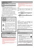 USER MANUAL - Stanton - Page 2