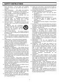 USER MANUAL - Stanton - Page 3