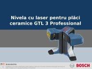 GTL 3 Professional - BrioBit