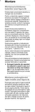 Goniometru –masoara unghiuri - BrioBit - Page 7