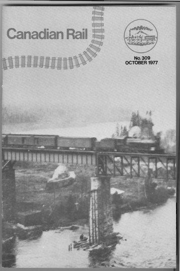 Canadian Rail_no309_1977