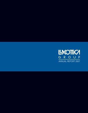 pdf (2 Mb) - Luxottica