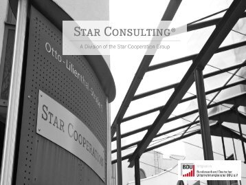 Über uns - Star Publishing