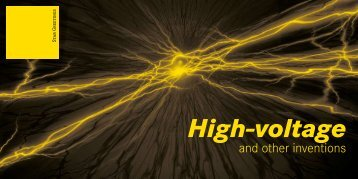 High Voltage Times - Star Publishing