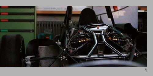 Racing Visions - Star Publishing