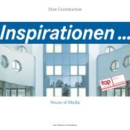 House of Media - Star Cooperation