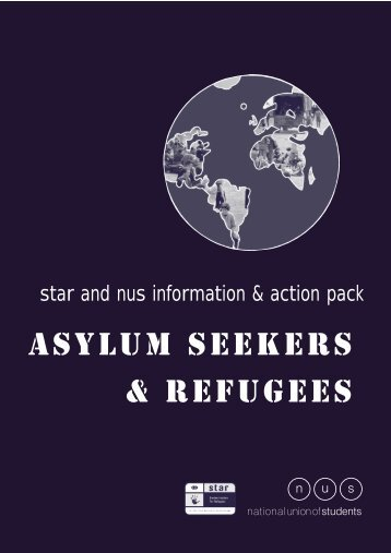 asylum seekers & refugees asylum seekers & refugees
