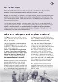 asylum seekers & refugees asylum seekers & refugees - Page 3