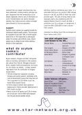 asylum seekers & refugees asylum seekers & refugees - Page 7