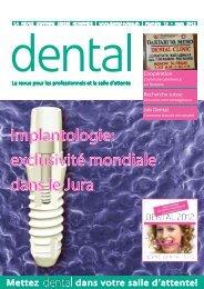 ortho - dental suisse