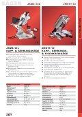 HOLZBEARBEITUNG - VDH Machines & Gereedschappen B.V. - Seite 5
