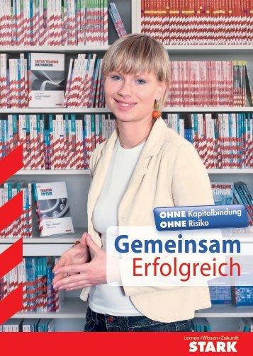 Gemeinsam Erfolgreich - STARK Verlag