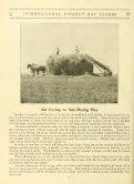 International windrow hay loader - Starke Pferde - Page 6