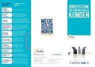 Download 3 Series Hdo 13 Prospekt (PDF 801KB) - Starkey ...