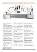 SiStema di motorizzazione per movimento complanare a due ante ... - Page 4