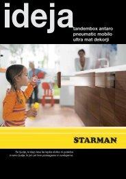 tandembox antaro pneumatic mobilo ultra mat dekorji - Starman doo