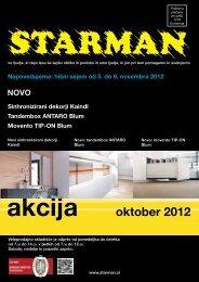 oktober 2012 - Starman doo