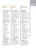 movimento scorrevole con sistema di ammortizzazione ante e ... - Page 5