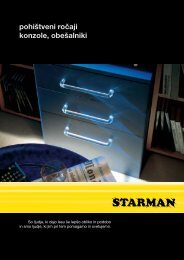 Starman:Confalonieri mini cataloghi - Starman doo