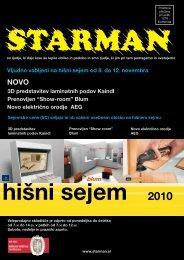 SC - Starman doo