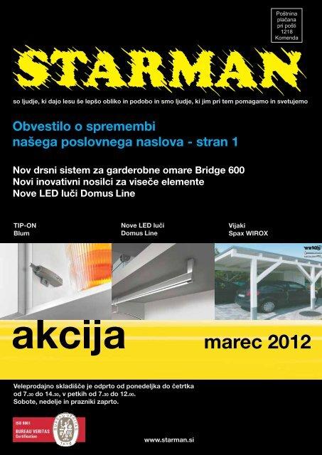 marec 2012 - Starman doo