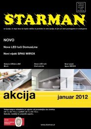 januar 2012 - Starman doo