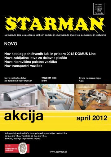 april 2012 - Starman doo
