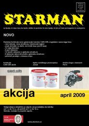 april 2009 - Starman doo