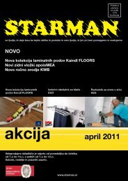 april 2011 - Starman doo