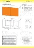 drsni sistemi aluminijasti profili navijalni mehanizem ... - Starman doo - Page 7