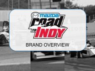 2013 Mazda Road to Indy Overview - Cooper Tires USF2000 ...