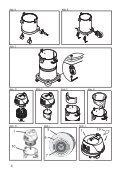 786575_01 GS Trocken Gebrauchsanleitung 032011.indb - Starmix - Page 4