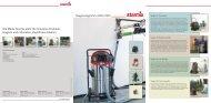 Die Marke Starmix steht für innovative Produkte, Hygiene und ...