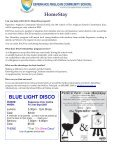 afterschoolsportafter schoolsport - Our Lady Star of the Sea Catholic ... - Page 4