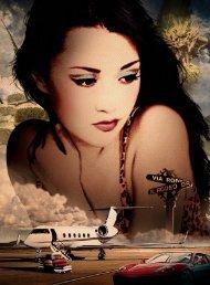The Gangster Princess of Beverly Hills - Sabrina Rubin Erdely