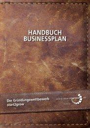 Download Handbuch Businessplan - start2grow