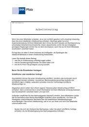 Arbeitsvertrag - starterzentrum-rlp.de