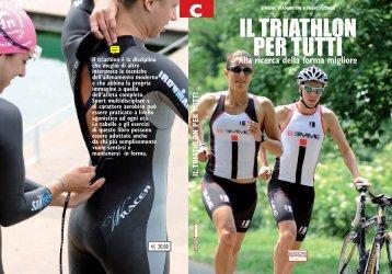 Il triathlon per tutti (Ed. Correre, 2011) - Start Performance