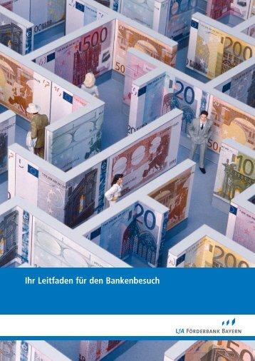 Ihr Leitfaden für den Bankenbesuch
