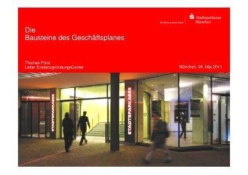 Geschäftsplan_StartUp_München_ 2011 - Startup-muenchen.de