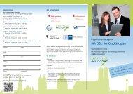 IHR ZIEL: Der Geschäftsplan - Startup-muenchen.de
