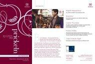 Bar OneEleven - Starwood Hotels & Resorts