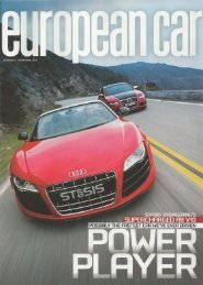 European Car April 2011.pdf - STaSIS