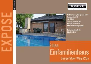 2 - Domizil Property Management GmbH